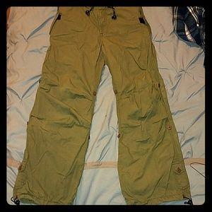 *Vintage 90's Cargo Pants*